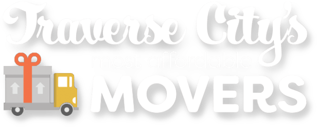 Traverse City's Most Affordable Movers
